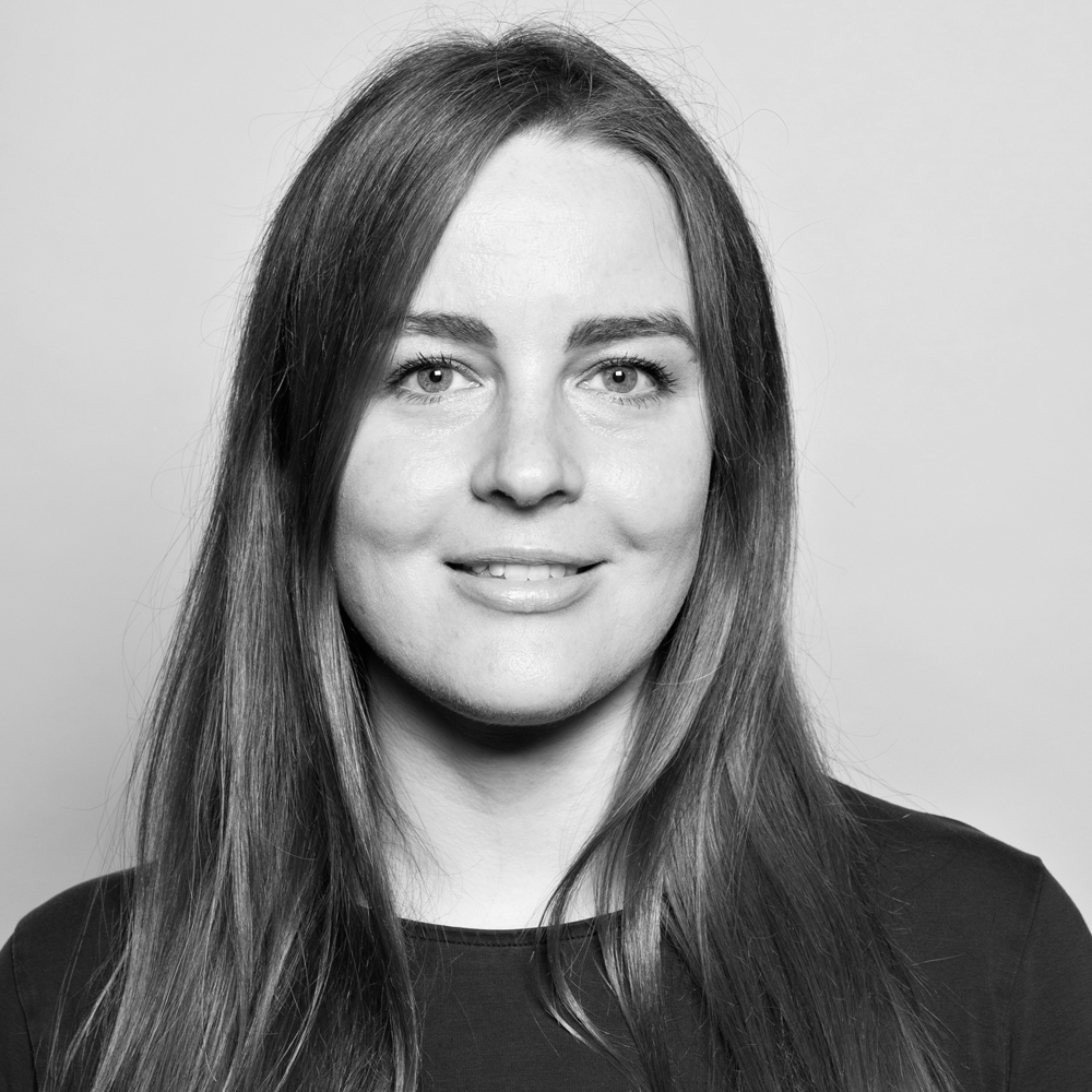 Kate Watson - Studio Manager