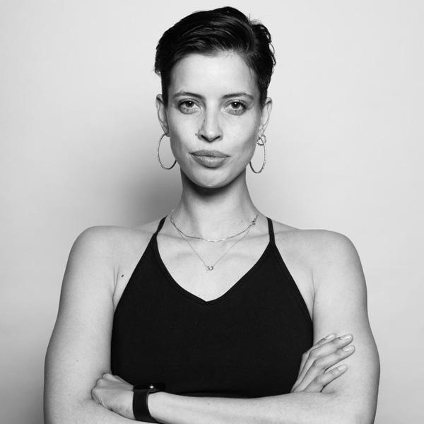 Sara Van Der Mei